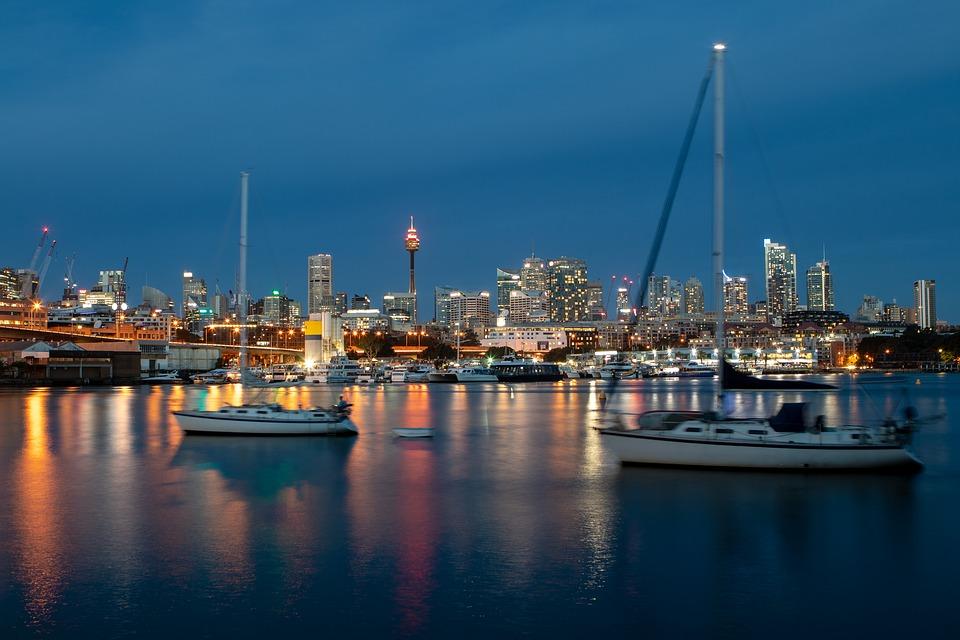 US citizens need a visa for Australia?